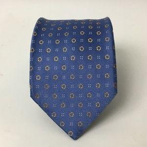 Valentino Silk Neck Tie